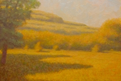 """Summer Afternoon, 12 x 16"""",  oil, by Rob Longley Courtesy of Cortile Gallery Value: $1600 Starting Bid: $200 Bid Increments: $50"""