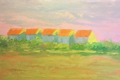 Changing Sky by Shearer-Neily 9x12 Value $600 Starting bid $100 IMG_4331 2